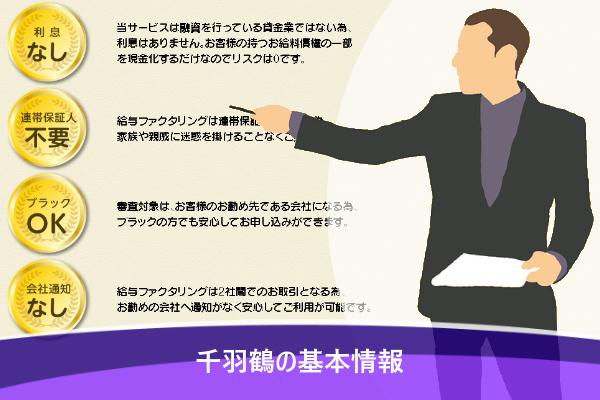 千羽鶴の基本情報