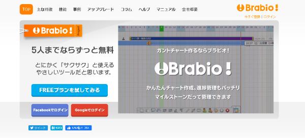 Brabio!(ブラビオ)